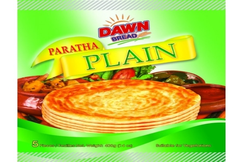 Plain Paratha Value Pack