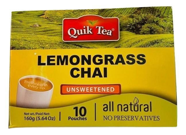 Lemon Grass Chai