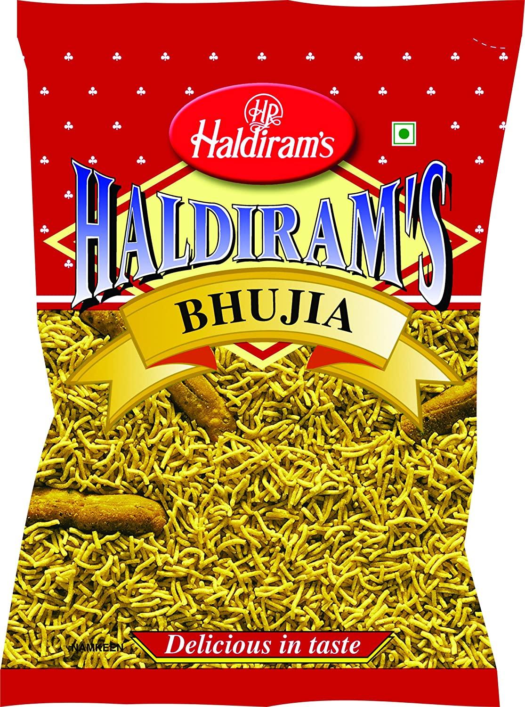 Masala Bhujia