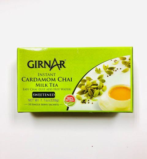 Instant Cardamom Chai Milk Tea